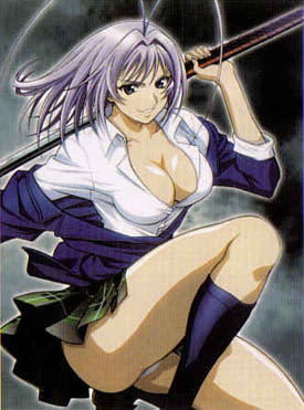tenjo tenge wall scroll